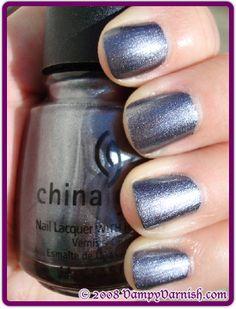 china glaze - awaken