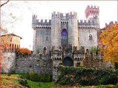 Castle of Castellar