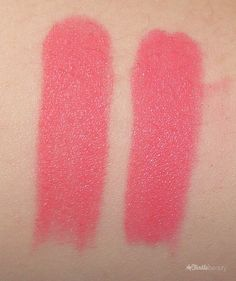 Makeup Dupes: High-end make up brands side by side with their drugstore duplicates.