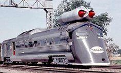 strange train #transport #strange