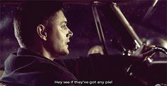 """""""Supernatural"""" As Told By Someone Who's Never Seen It"""