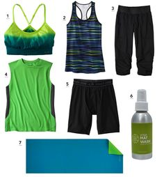 Get all your #C9atTarget #yoga gear at #Target. Namaste!