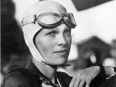 Amelia Aerhart