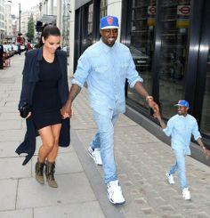 Kim Kardashian and Kanye West Spotted Walking with New Baby Kimye ---- hilarious jokes funny pictures walmart humor fails