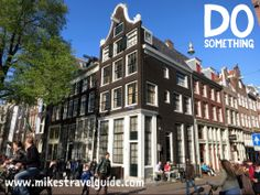 Follow this link to find out more about Amsterdam.  http://mikestravelguide.com/destinations/things-to-do-in-amsterdam/