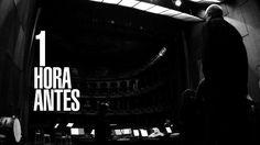 Cortometraje documental sobre los momentos previos a la actuación que El Coro y Orquesta Ciudad de Cádiz realizaron en el Gran Teatro Falla durante las navidades del 2011.