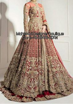 Shop for latest collection of bridal gowns at Maharani Designer Boutique.  DESIGNER BRIDAL GOWN #designereveninggowns #longgowndresses #formaldressesshort #formaldressesforweddings #gawn  #gownmeaning #simplegown #indianeveninggownsforweddingreception #designereveninggownsonlineindia #partygownsonlineindia #indowesterndressforfemale #partywearwesterndresses #imagesofbeautifullonggowns #amazondressesanarkali #indowesterngownforreception