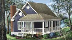 HousePlans.com 25-4190
