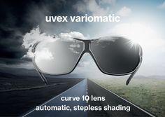 510bcc69081 Die 9 besten Bilder von uvex variomatic technology