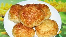 Горячая булочка к завтраку! Приятно скушать выпечку с пылу, с жару. Вы можете ее спечь даже к завтраку! Это очень легко. | Эксклюзивные шедевры кулинарии.