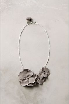 i love this necklace and its so easy and simple to make.