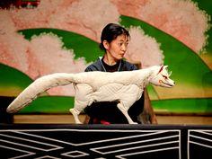 Hitomiza Otome Bunraku – Yoshitsune and the One Thousand Cherry Blossom Trees, 2011