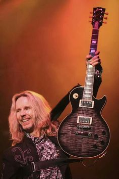Tommy Shaw/Styx Tommy Shaw, Bright Blonde Hair, Damn Yankees, Somebody To Love, Tom Petty, Classic Rock, Music Bands, Celebrity Crush