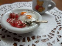 PE: Polymer Clay Food Tutorials Collection by *Talty on deviantART