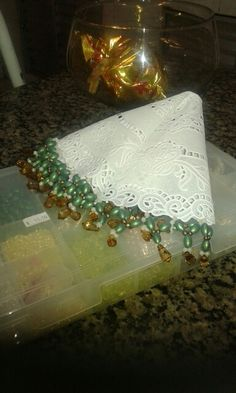 Doilies, Alice, Painting, Plastic Squeeze Bottles, Embroidered Towels, Interesting Recipes, Drinkware, Tulle, Christmas Crafts