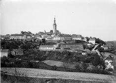 Tabor - Czech Republic