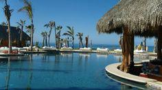 Baja, Mexico. Oh yeah.
