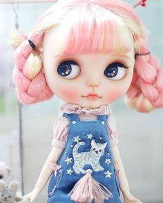 #dolls #dolldress