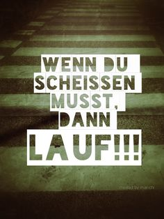 Klo Spruch Wc