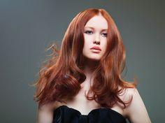 Hair color: James Edick  Cut: Lina Arrojo, master stylist, creative director  Photography: Roberto Ligresti  Make-up: David Maderich for mistermakeup.com  Fashion styling: Tina Lenoble