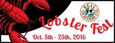 Come join us for Lobster Fest! Seafood Company, Lobster Fest, Grilled Seafood, Oyster Bar, Oysters, Coastal, Restaurants, Join, Restaurant