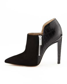 Michael Kors Samara Ankle Boot - Neiman Marcus