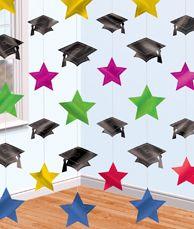 tiras graduacion