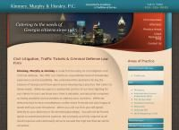 Kimmey and Murphy PC has been fighting for Georgia residents' personal injury and criminal matters. http://atlanta.cylex-usa.com/company/kimmey---murphy--p-c--24950250.html
