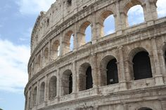 Rome is one of the top holiday destinations every year (#7 in 2015's Travelers' Choice destinations), it is the object of many travel guides and millions of Instagrams, and one of the essential sto...