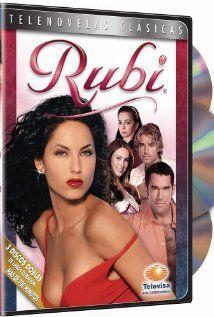 Rubi (2004) Poster