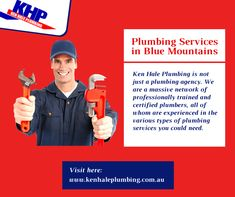 Call or Book your job now with your local plumber. We value our long-term relationships that we have develop with our customers and we are committed to provide cost-effective and stress-free solutions for your job. Types Of Plumbing, Toilet Installation, Local Plumbers, Drain Repair, Plumbing Emergency, Blue Mountain, Stress Free, Relationships, The Past