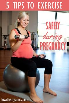 Get that healthy glow (I mean sweat) on and exercise safely during your pregnancy. You will feel great and your baby will love the movement. Here are 5 Tips to keep you safe while exercising during your pregnancy. Exercise During Pregnancy, Pregnancy Workout, Pregnancy Tips, Pregnancy Fitness, Delivering A Baby, Preschool Age, Yoga For Kids, Yoga Tips, Yoga Routine