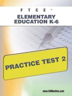 23 Best Ftce K 12 And Math Images Teacher Certification