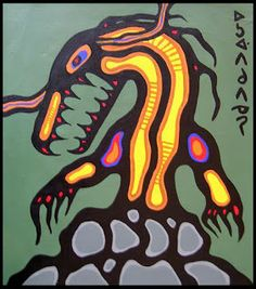 - ~ Reference for Morrisseau's collectors and investigators From left to right /All paintings © by . South American Art, Native American Art, American Modern, Woodland Art, Inuit Art, Indigenous Art, Canadian Artists, Aboriginal Art, Native Art