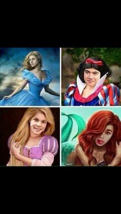 Ashton looks really pretty<<<okay true though XD