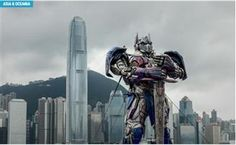Transformers theme park set to open in China  Does this Optimus Prime figure move you? There will be more of this at a theme-park set to open next year in China  https://www.cloudhax.com/article/details/6071
