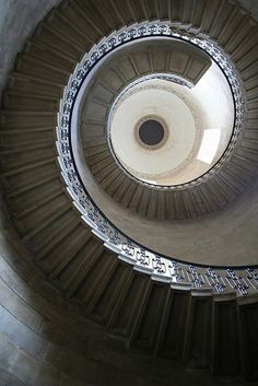 mathematical staircase | Flickr