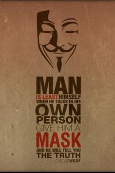 V for Vendetta #anonymous  LOVE this movie!    #rdhr