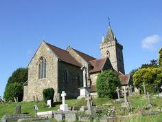 St. Peter's, Newnham