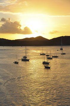 St. Thomas, US Virgin Island