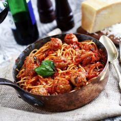 Penne, Japchae, Street, Ethnic Recipes, Kitchen, Food, Cooking, Kitchens, Essen