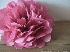 :: Flores para servilleteros ::