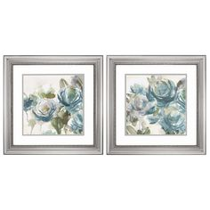 You'll love the Secret Garden2 Piece Framed Painting Print Set at Wayfair - Great Deals on all Décor  products with Free Shipping on most stuff, even the big stuff.