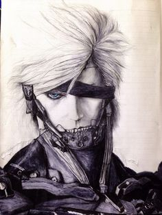 Metal Gear Rising | Raiden