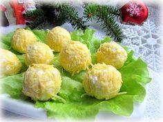 Оригинальные закуски в виде шариков — 9 супер рецептов! http://optim1stka.ru/2017/12/25/originalnye-zakuski-v-vide-sharikov-9-super-retseptov/
