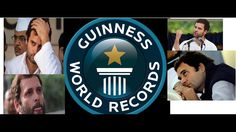 Rahul Gandhi's Name Proposed in Guinness Book of World Record