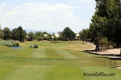 Kokopelli Golf Course 26