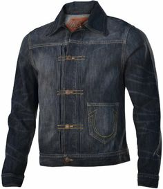 True Religion Brand Jeans Men's Kyle Phoenix Front Denim Jacket Coat-2XL True Religion,http://www.amazon.com/dp/B00BYHO7AC/ref=cm_sw_r_pi_dp_nxButb198BWF70YY
