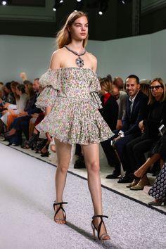 Paris Fashion Week SS17 - Giambattista Valli