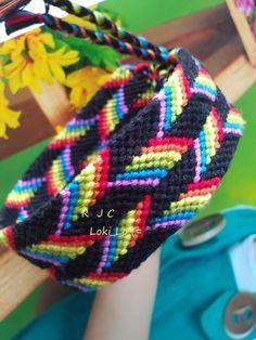 #38102 - friendship-bracelets.net